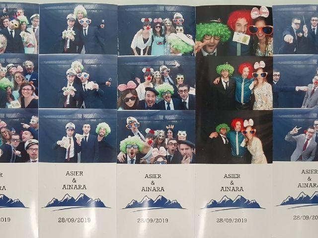 La boda de Asier y Ainara en Galdakao, Vizcaya 9