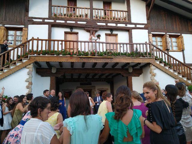 La boda de Asier y Ainara en Galdakao, Vizcaya 11