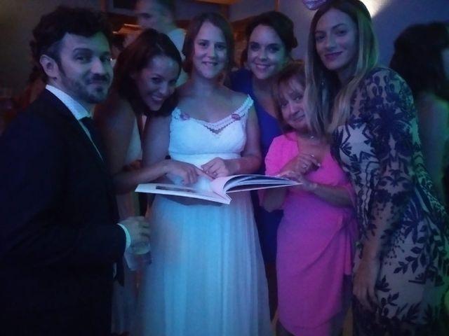 La boda de Asier y Ainara en Galdakao, Vizcaya 12