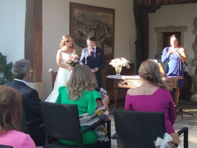 La boda de Asier y Ainara en Galdakao, Vizcaya 13