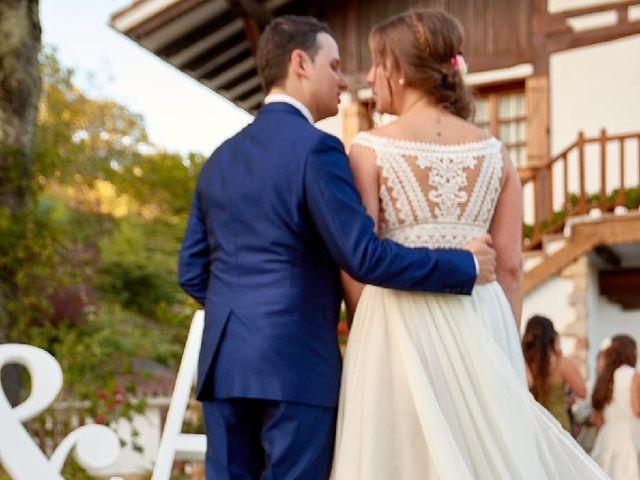 La boda de Asier y Ainara en Galdakao, Vizcaya 15