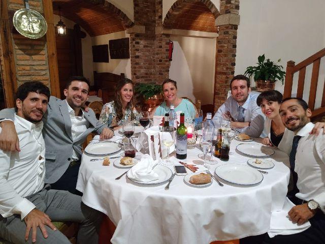 La boda de Asier y Ainara en Galdakao, Vizcaya 17
