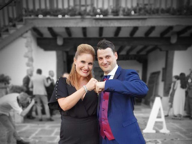 La boda de Asier y Ainara en Galdakao, Vizcaya 19