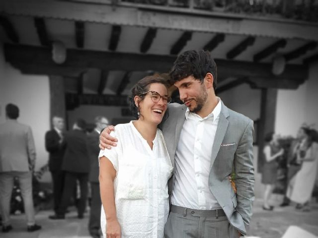 La boda de Asier y Ainara en Galdakao, Vizcaya 20