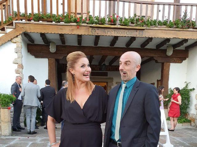 La boda de Asier y Ainara en Galdakao, Vizcaya 21