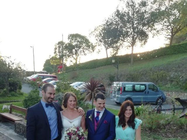 La boda de Asier y Ainara en Galdakao, Vizcaya 22