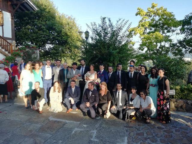 La boda de Asier y Ainara en Galdakao, Vizcaya 25