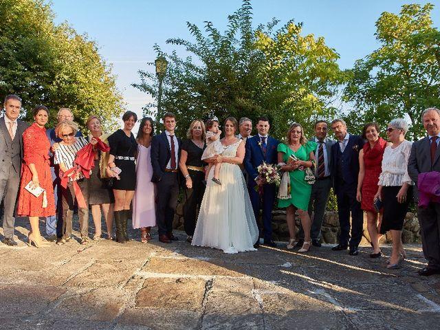 La boda de Asier y Ainara en Galdakao, Vizcaya 27
