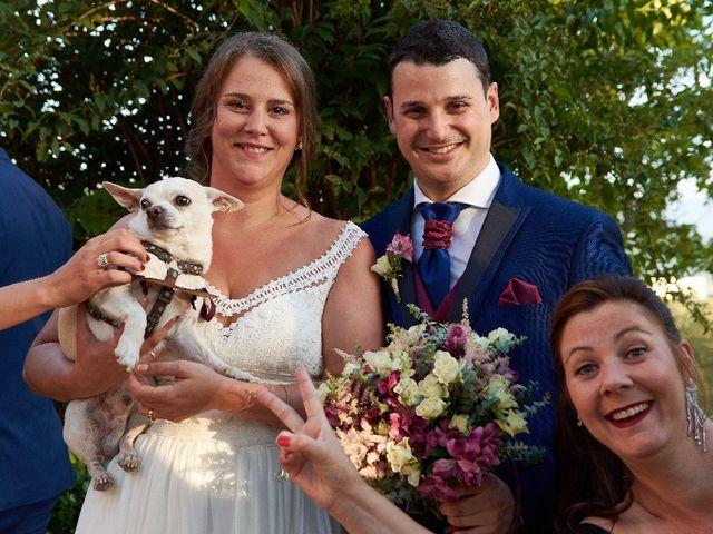 La boda de Asier y Ainara en Galdakao, Vizcaya 28