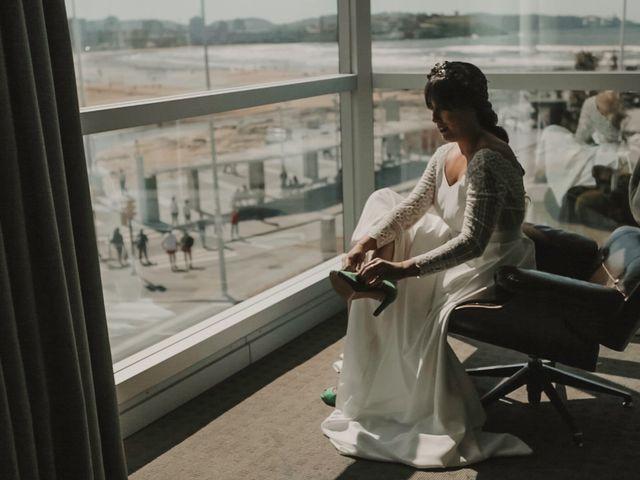 La boda de Lolo y Hanna en Gijón, Asturias 15
