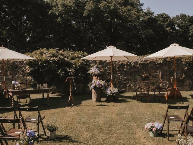 La boda de Lolo y Hanna en Gijón, Asturias 16