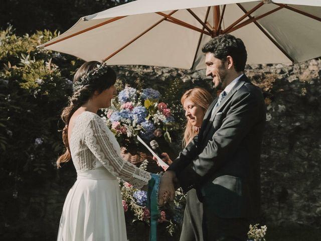 La boda de Lolo y Hanna en Gijón, Asturias 18