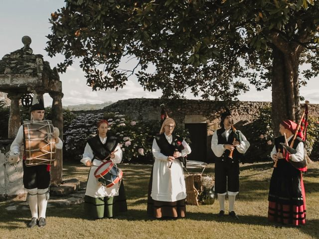 La boda de Lolo y Hanna en Gijón, Asturias 20