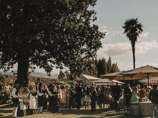 La boda de Lolo y Hanna en Gijón, Asturias 22