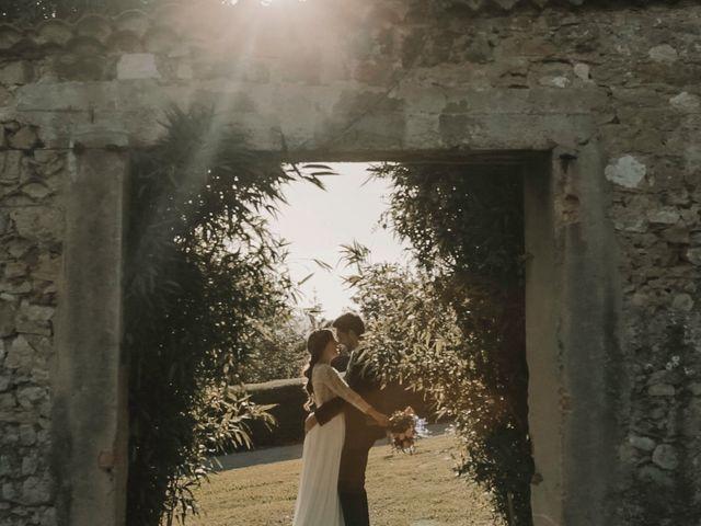 La boda de Hanna y Lolo
