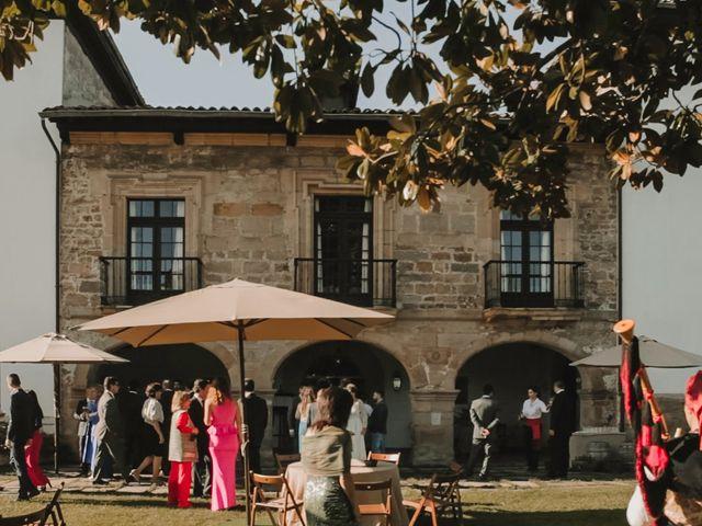 La boda de Lolo y Hanna en Gijón, Asturias 23