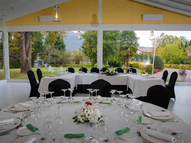 La boda de Jeremias y Susana en Villasevil, Cantabria 1