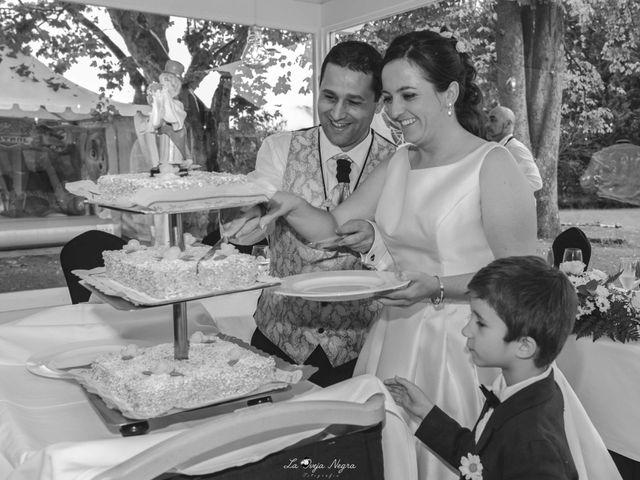 La boda de Jeremias y Susana en Villasevil, Cantabria 7
