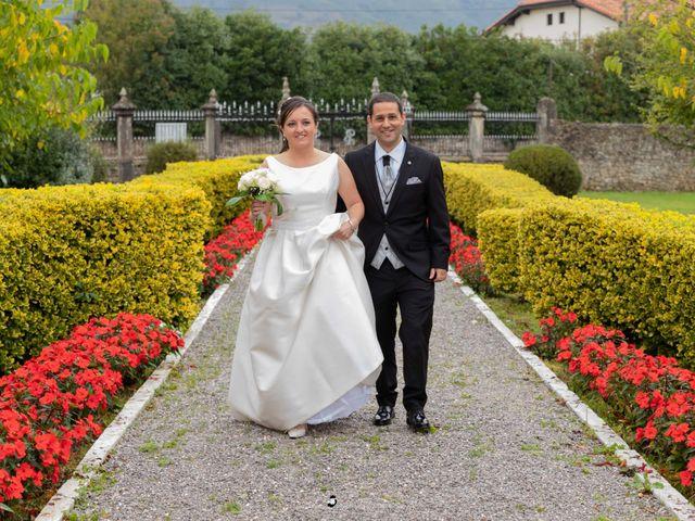La boda de Jeremias y Susana en Villasevil, Cantabria 8