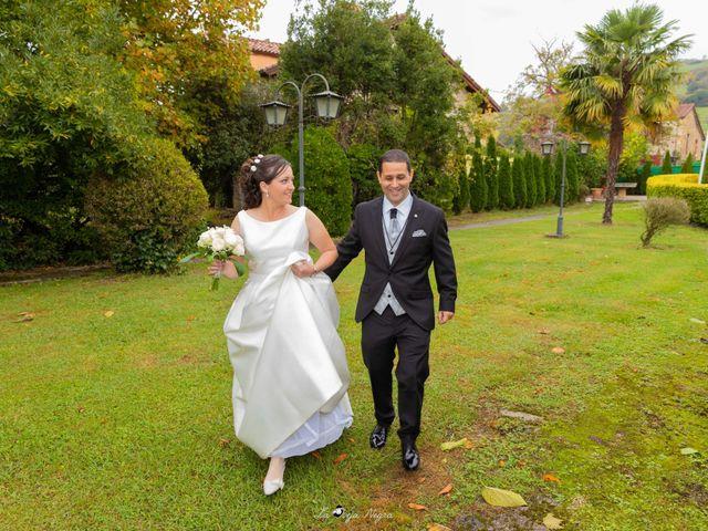 La boda de Jeremias y Susana en Villasevil, Cantabria 9