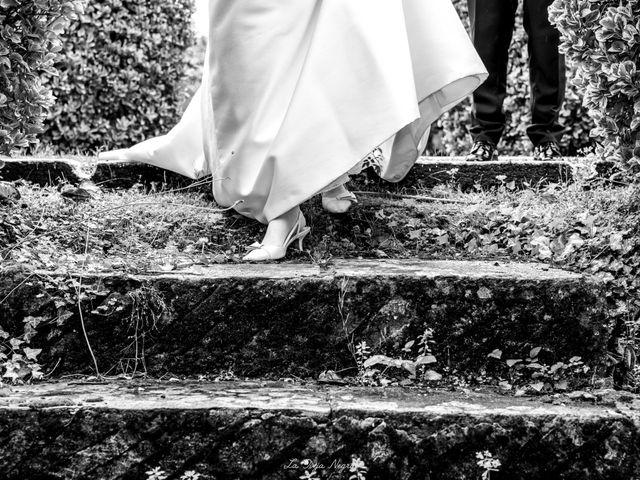 La boda de Jeremias y Susana en Villasevil, Cantabria 10