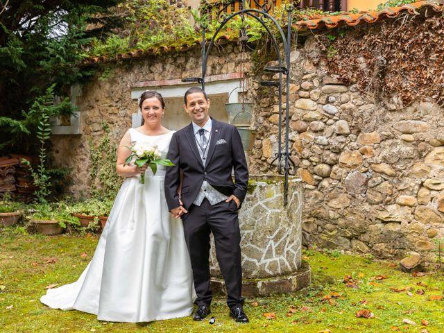 La boda de Jeremias y Susana en Villasevil, Cantabria 12