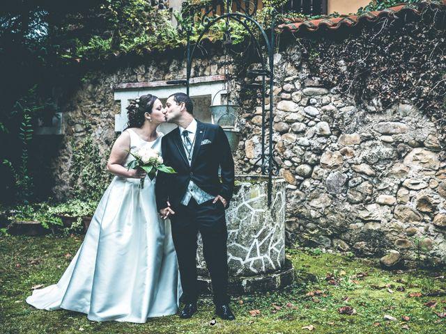 La boda de Jeremias y Susana en Villasevil, Cantabria 13