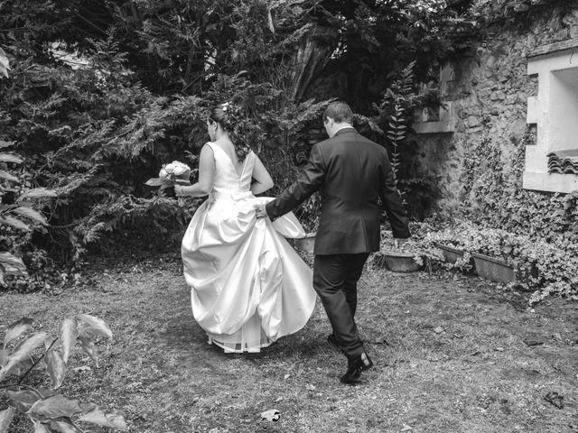 La boda de Jeremias y Susana en Villasevil, Cantabria 14