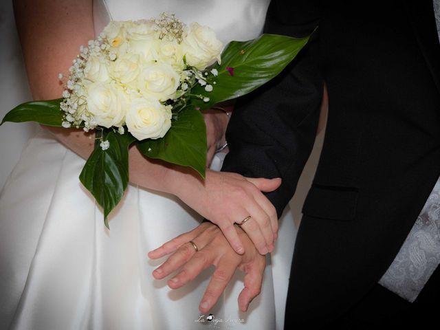 La boda de Jeremias y Susana en Villasevil, Cantabria 15