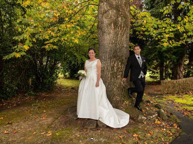 La boda de Jeremias y Susana en Villasevil, Cantabria 16