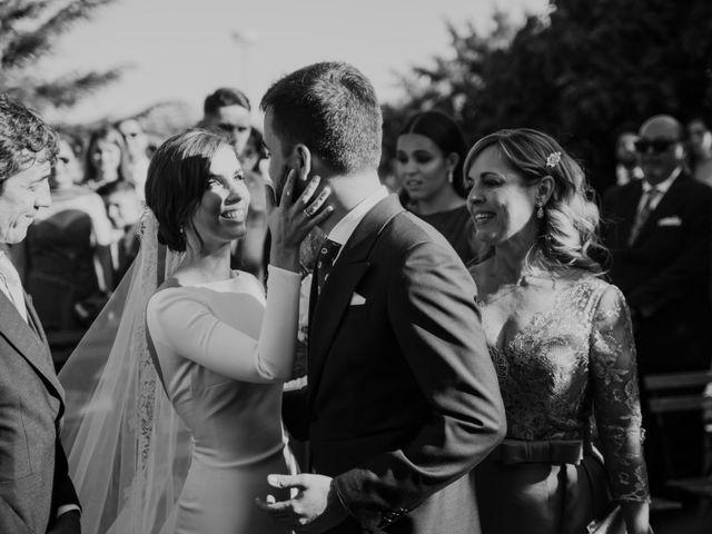La boda de Jose y Saray en Guadarrama, Madrid 14