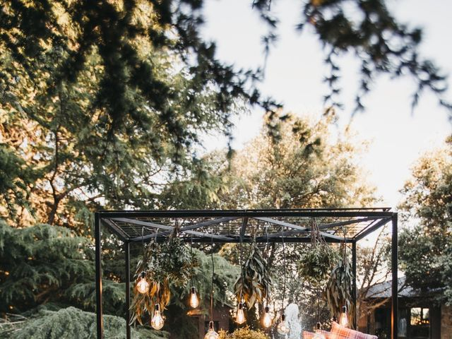 La boda de Jose y Saray en Guadarrama, Madrid 29