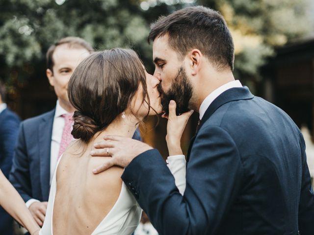 La boda de Jose y Saray en Guadarrama, Madrid 30