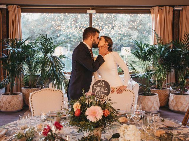 La boda de Jose y Saray en Guadarrama, Madrid 33