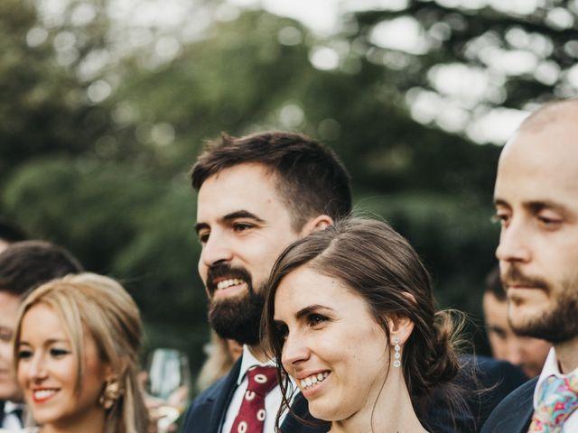 La boda de Jose y Saray en Guadarrama, Madrid 35
