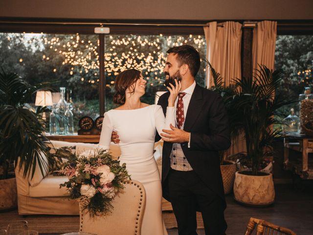La boda de Jose y Saray en Guadarrama, Madrid 37