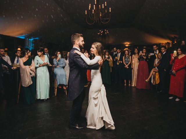 La boda de Jose y Saray en Guadarrama, Madrid 38