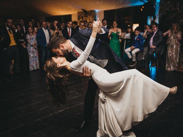 La boda de Jose y Saray en Guadarrama, Madrid 39