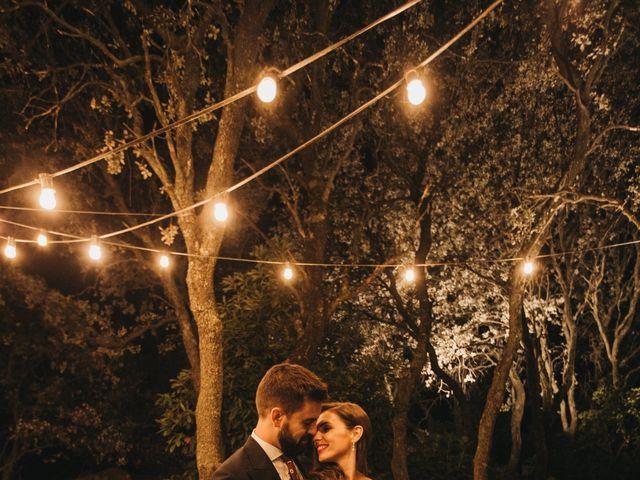 La boda de Jose y Saray en Guadarrama, Madrid 40