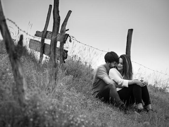 La boda de Jon y Sheila en Gordexola, Vizcaya 3