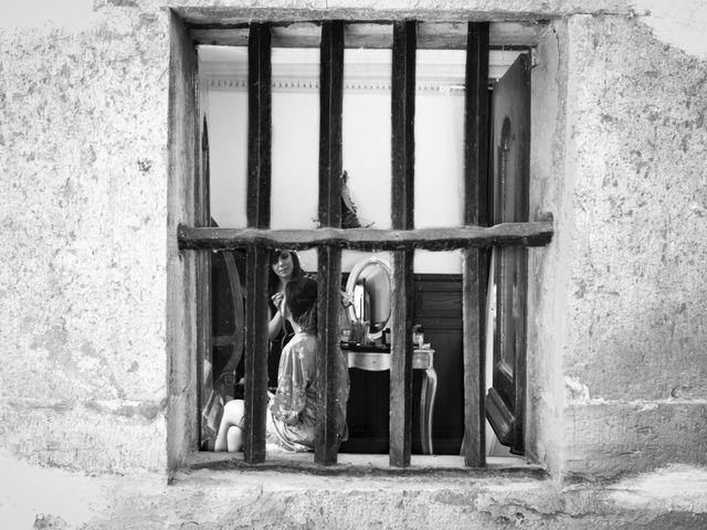 La boda de Jon y Sheila en Gordexola, Vizcaya 10