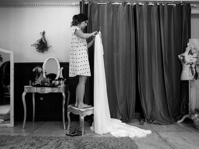La boda de Jon y Sheila en Gordexola, Vizcaya 14