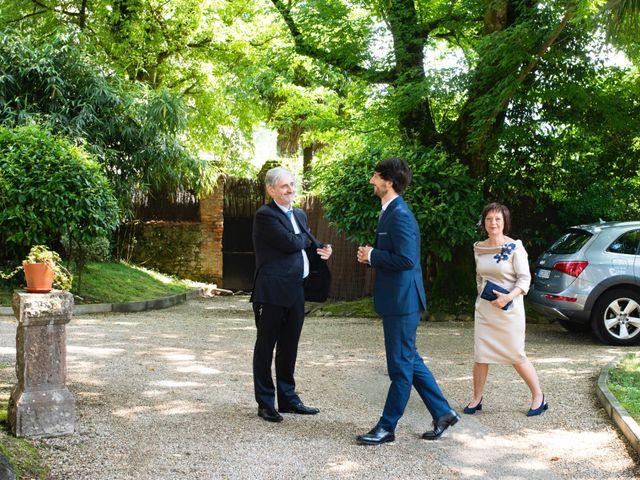 La boda de Jon y Sheila en Gordexola, Vizcaya 18