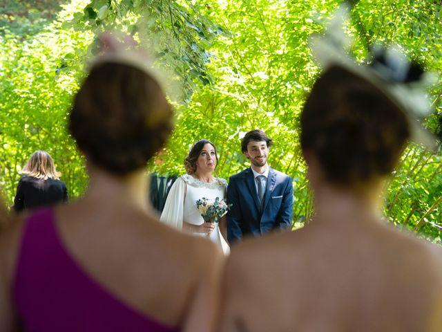 La boda de Jon y Sheila en Gordexola, Vizcaya 21