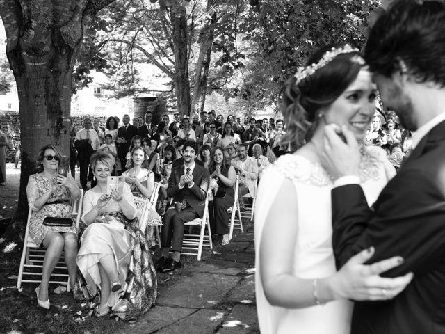 La boda de Jon y Sheila en Gordexola, Vizcaya 22