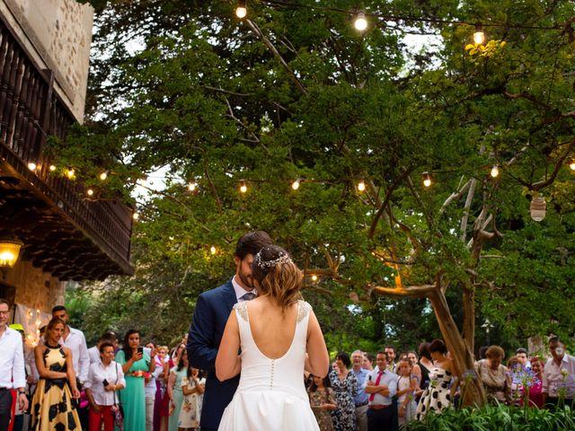 La boda de Jon y Sheila en Gordexola, Vizcaya 32