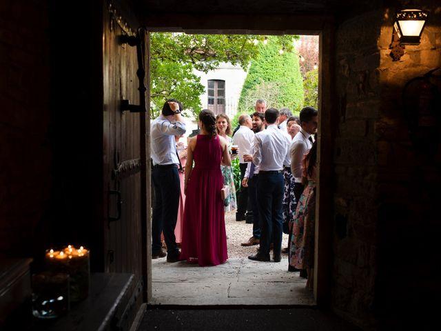 La boda de Jon y Sheila en Gordexola, Vizcaya 37