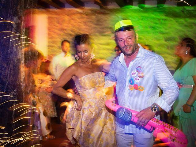 La boda de Jon y Sheila en Gordexola, Vizcaya 39