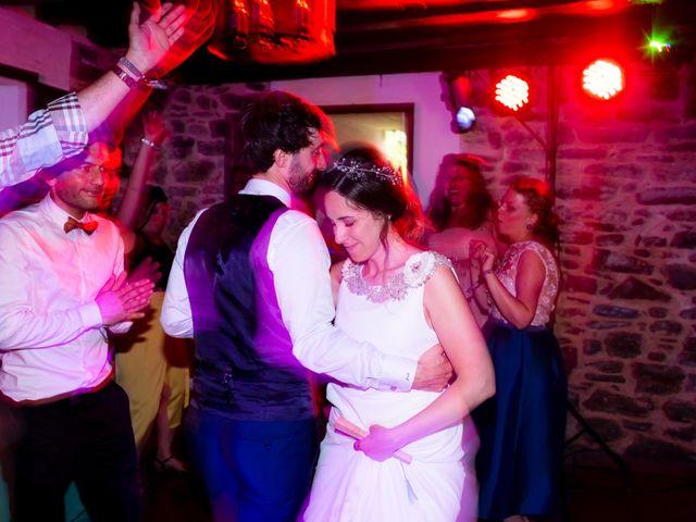 La boda de Jon y Sheila en Gordexola, Vizcaya 41