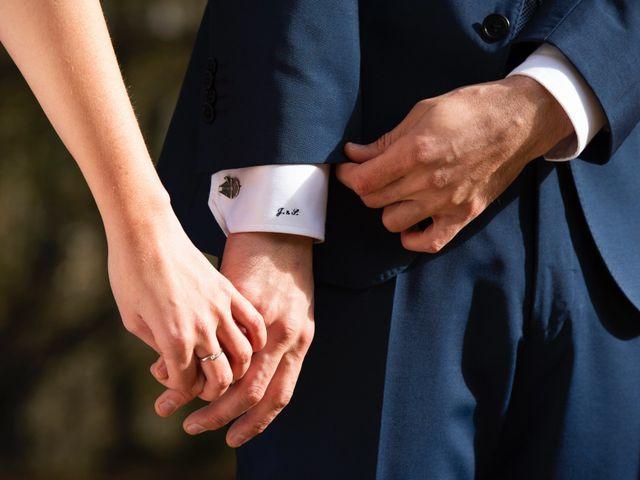 La boda de Jon y Sheila en Gordexola, Vizcaya 44